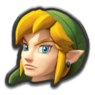 MK8 Link Icon