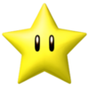 Starman (Mario Kart Wii)