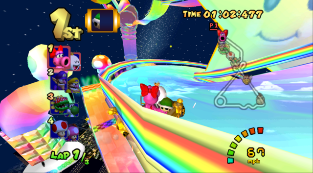 File:MKDD Rainbow Road 10.png