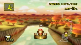 Diddy Kong (Maple Treeway)