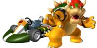 Bowser Wii
