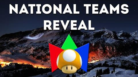 2015 Winter Mariolympics - Nations Revealed