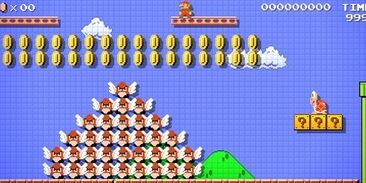 Beta-super-mario-maker