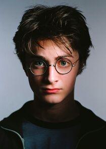 Harry James Potter34