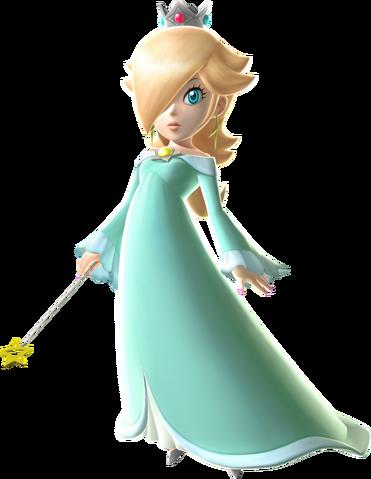 File:Princess Rosalina Super Mario Galaxy.png
