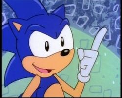 Sonic Aosth
