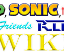Mario, Sonic, the Eds, and Friends Ride: Official Wiki