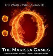 The marissa games poster by bad asp-d53qtlo