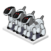 St robots pet