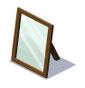 Mirrorshoe