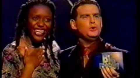 Family Fortunes UK 9 2 2002 - Andy's first episode! - Part 3-0