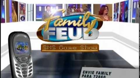 Jogo Family Feud