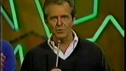 Trivia Trap final episode April 5, 1985