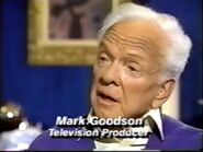 Mark Goodson Pinnacle 1992