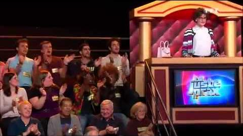 The Price is Right (France) - Le juste prix 2015