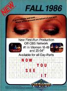 NYSI '85 ad