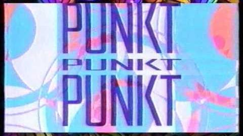 Vorschau PUNKT PUNKT PUNKT mit MIKE KRÜGER (um 1993)