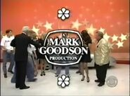 Mark Goodson Production TPIR 28th Anniversary