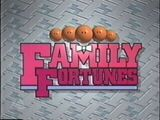 Family Fortunes 1998