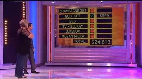 The Price Is Right (Australia) (2012) - Premiere Episode (2012)