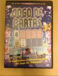 Jogo de Cartas DVD Game
