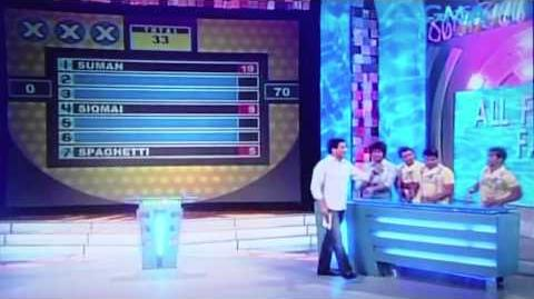 Family Feud (Philippines)-1