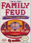 Family Feud NES