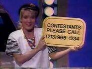 Majorie Contestant Call