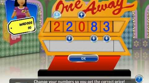 The Price is Right 2010 Edition Video Game Trailer