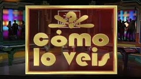 Programa Concurso 'Cómo lo veis' (1994) - 2017