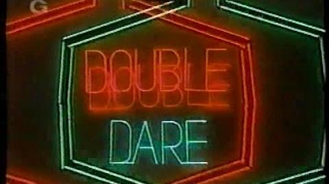 Double Dare 1976 CBS Debut