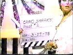 Card Sharks Pilot 2 Production Slate