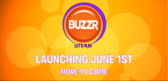 Buzzr Let's Play Launching June 1st More to Come