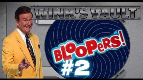Wink's Game Show Bloopers - Episode 2