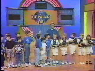 Des copains en or 1996