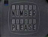 NumberPlease