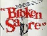 BrokenSabreLogo
