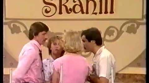 Family Feud (Australia, 1982)