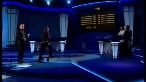 Family Fortunes - The Hedgers vs The Edwards 2002