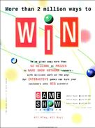Game Show Network 1997 ad