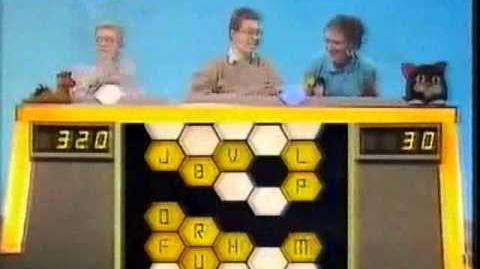 BLOCKBUSTERS (UK) (1988)