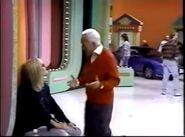 Mark Goodson Talking to Janice Pennington
