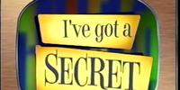 I've Got a Secret (2006)