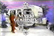 Mark Goodson Logo TPIR 3,000th Episode 1986