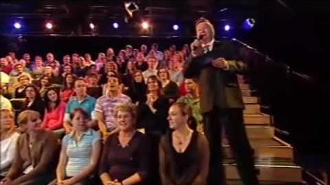 Family Feud (Australia, 25 Apr 2006)