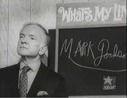 Mark Goodson Serious