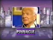 Mark Goodson on Pinnacle