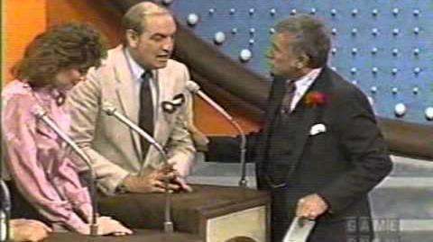 Family Feud - June 14, 1985 (Final Episode)