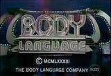 Body Language Pilot '83
