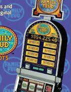 Triple Round Slots P3